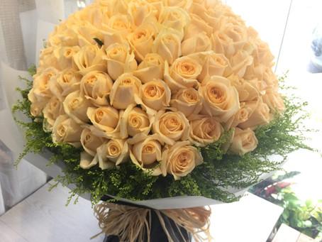 點解要搵我地買求婚花束?