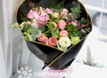 花束 bouquet by Fasunflower