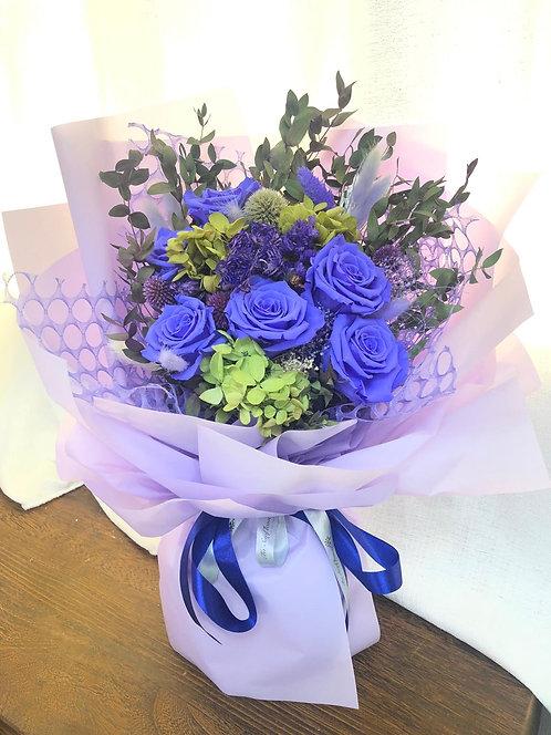 Forever Love Bouquet - Magic