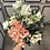 Thumbnail: 絲花花球 silk flower bouquet 09