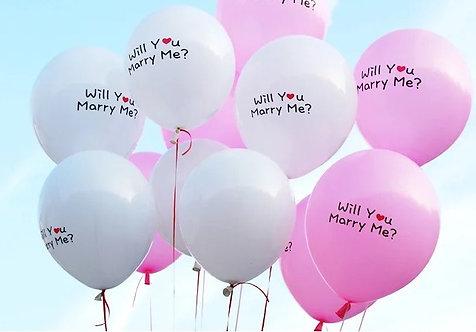 乳膠氣球 x 30pcs Balloon