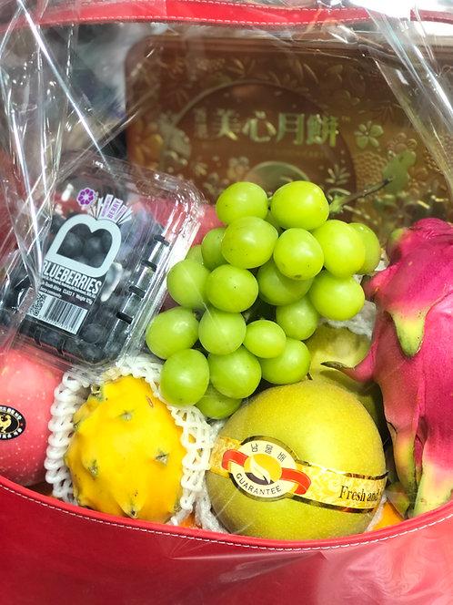 Basic Fruit Hamper FH006
