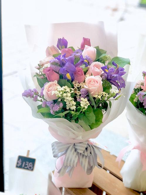 愛麗絲經典花束 Alice Classic Bouquet ALCB1
