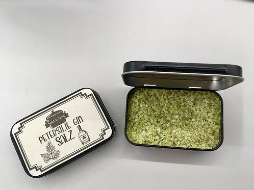 held&herd Petersilie Gin Salz (100 Gramm)