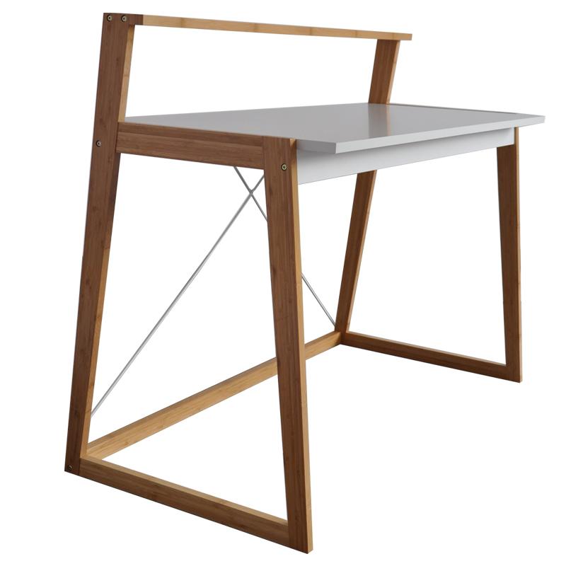 Solid Wood Study Desk