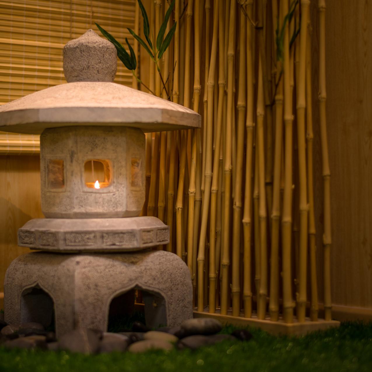 Yung Loh Zen Apartment