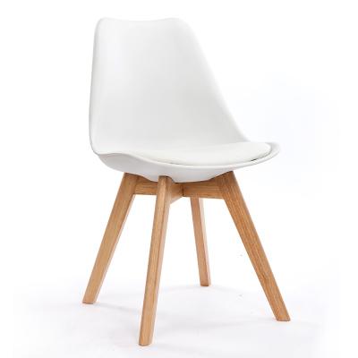 White Milano Chair