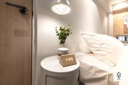 TPY 3-Room Resale - Master Bedroom