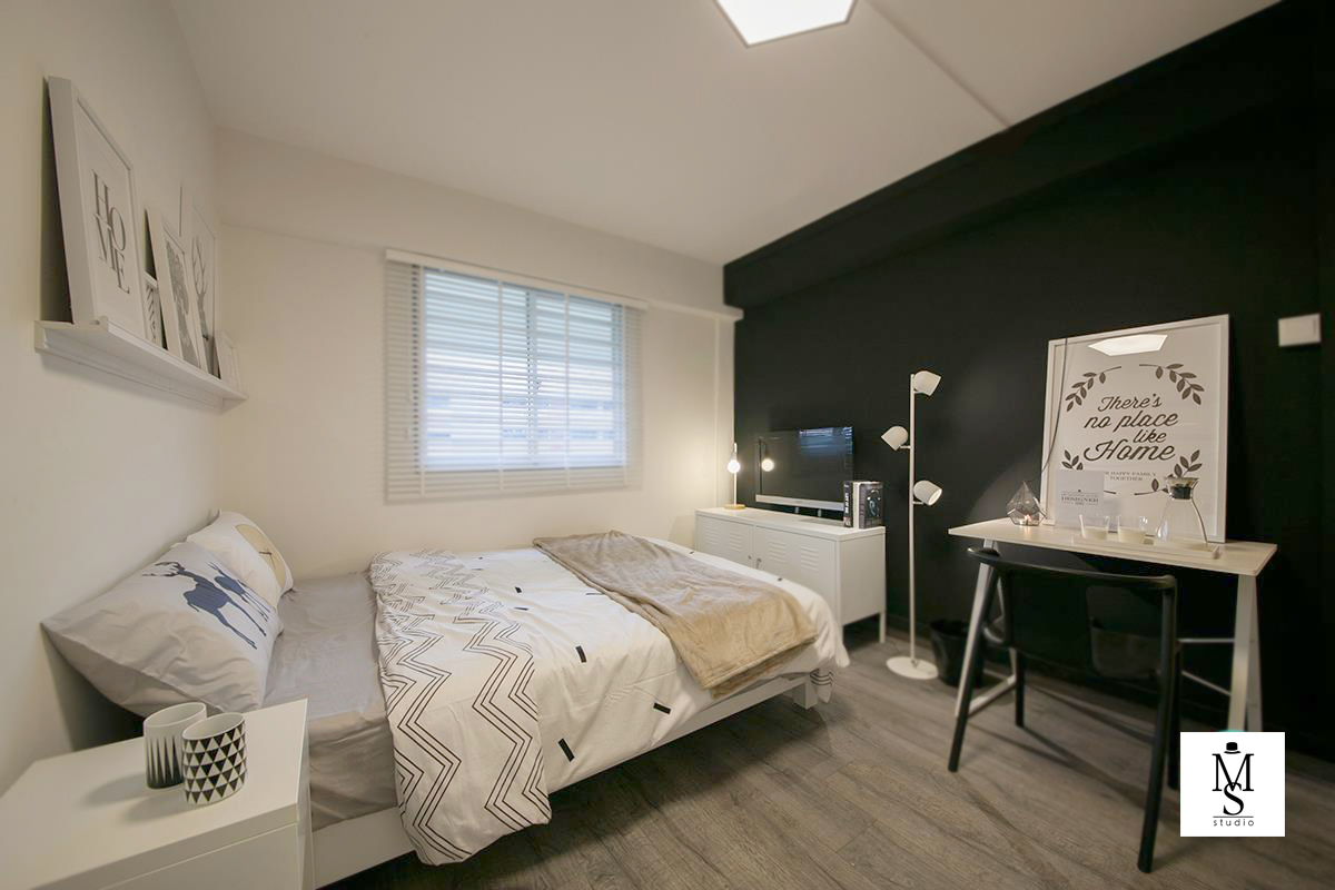 TPY 3-Room Resale - For Rent