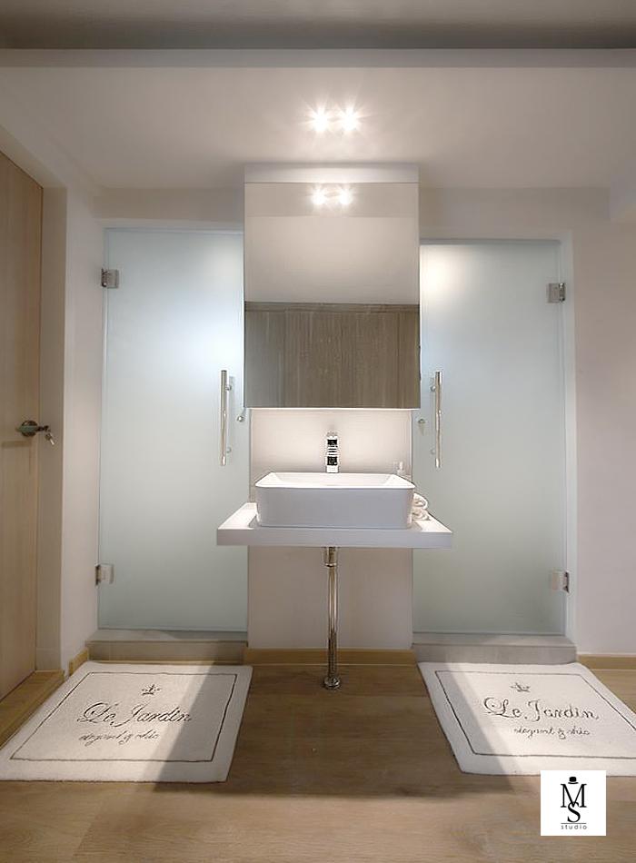 TPY 3-Room Resale - Bathroom
