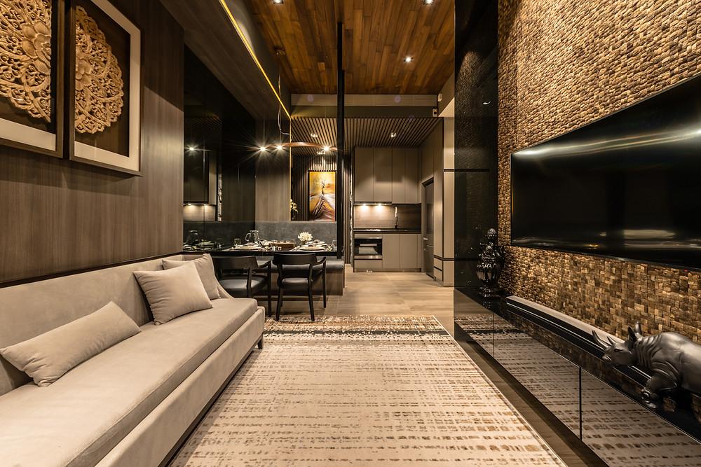 Mr Shopper Studio, The Siena, Modern Resort