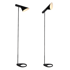 Sleek Floor Lamp