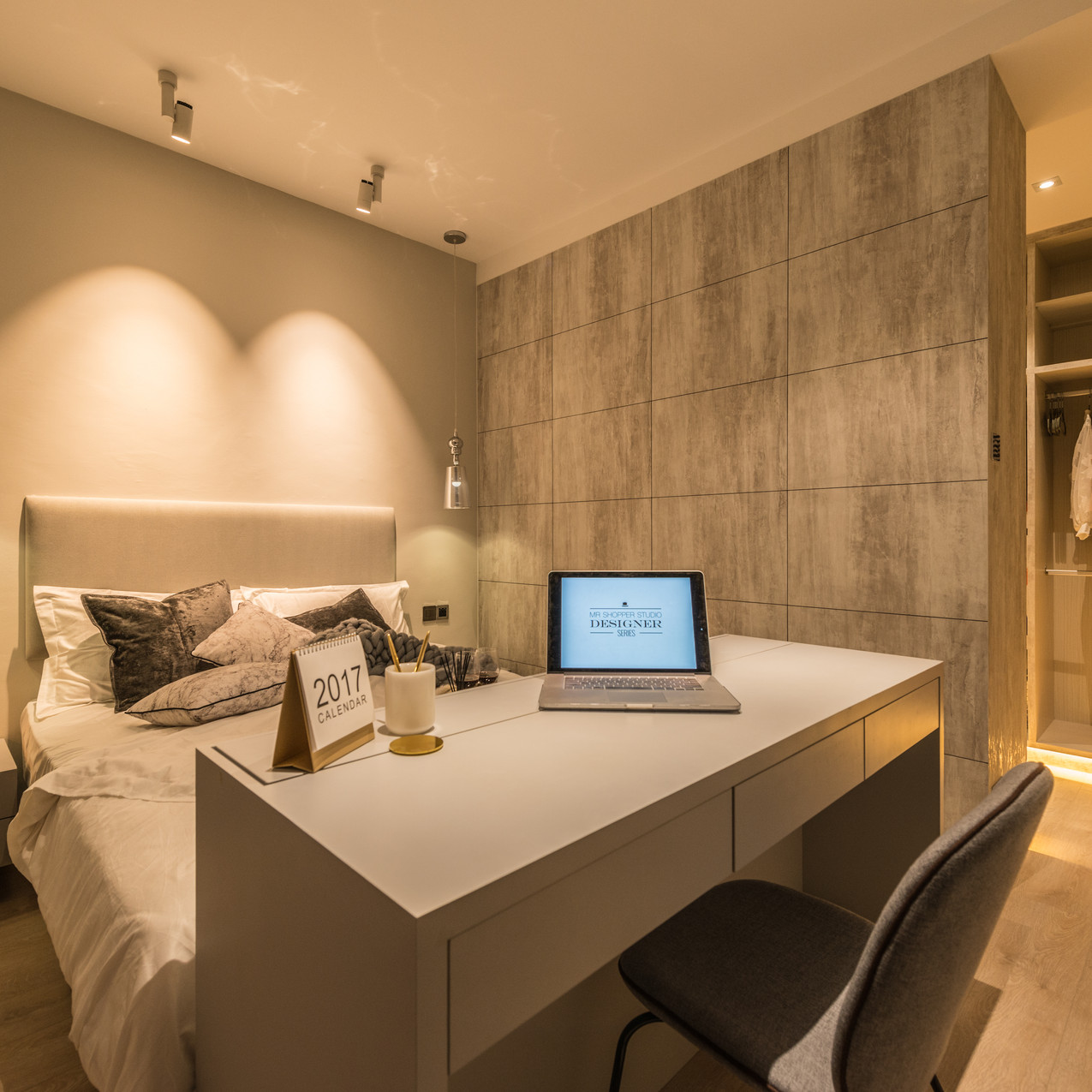 Award Winning Design Apartment