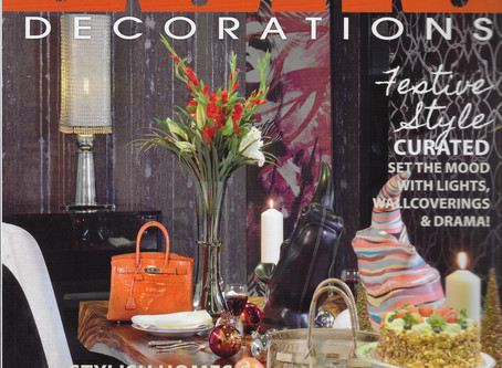 DCRS-Decorations Magazine Featured