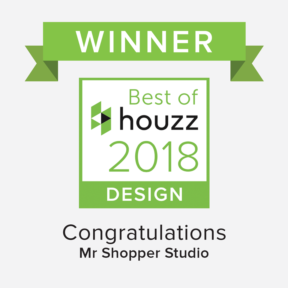 MSS Best of Houzz Award 2018