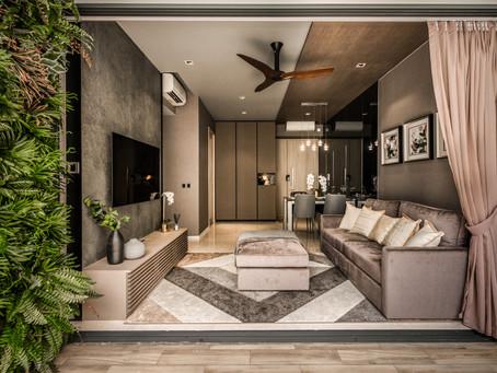 Professional Interior Styling