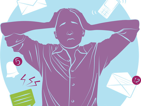 Dosez vos e-mails, sms et autres messages!
