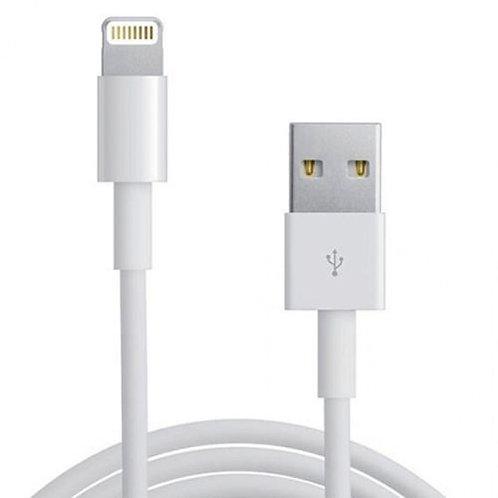 Cable lightning iPhone 5 / 6 original