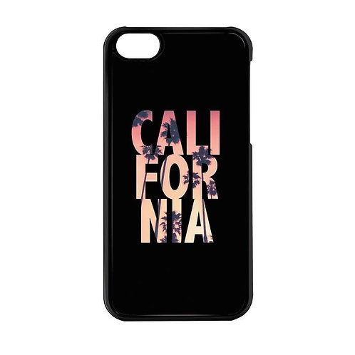 Coque California- iPhone 5/5s/5c/6/6s/6+