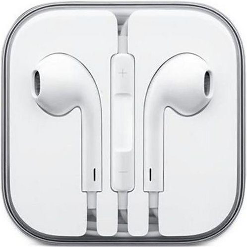 Ecouteur iPhone 5 / 6 original