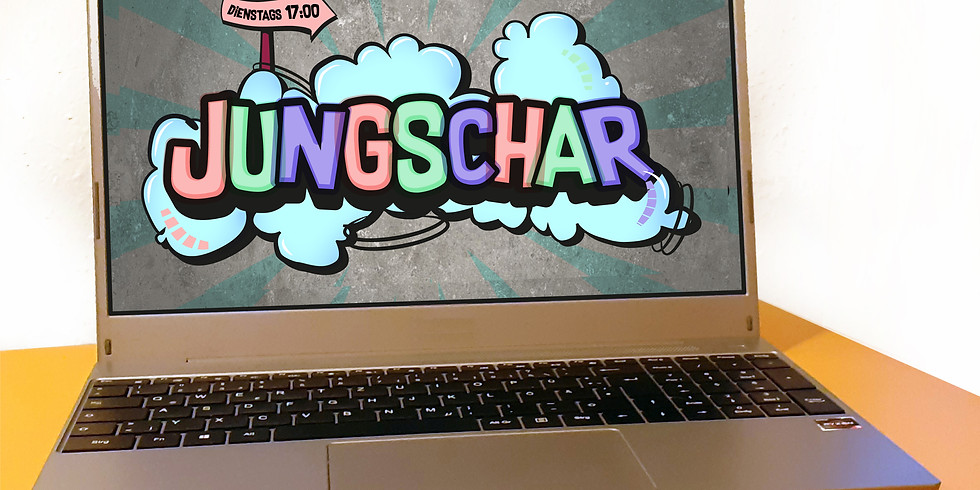 Online-Jungschar