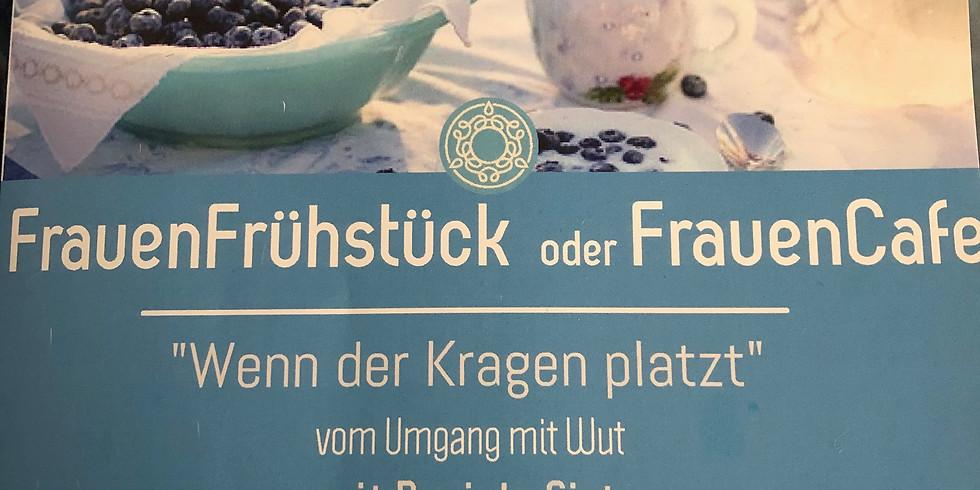 Frauenfrühstück in Esslingen