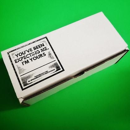 The Puck'n Khaos Sneaker Kit