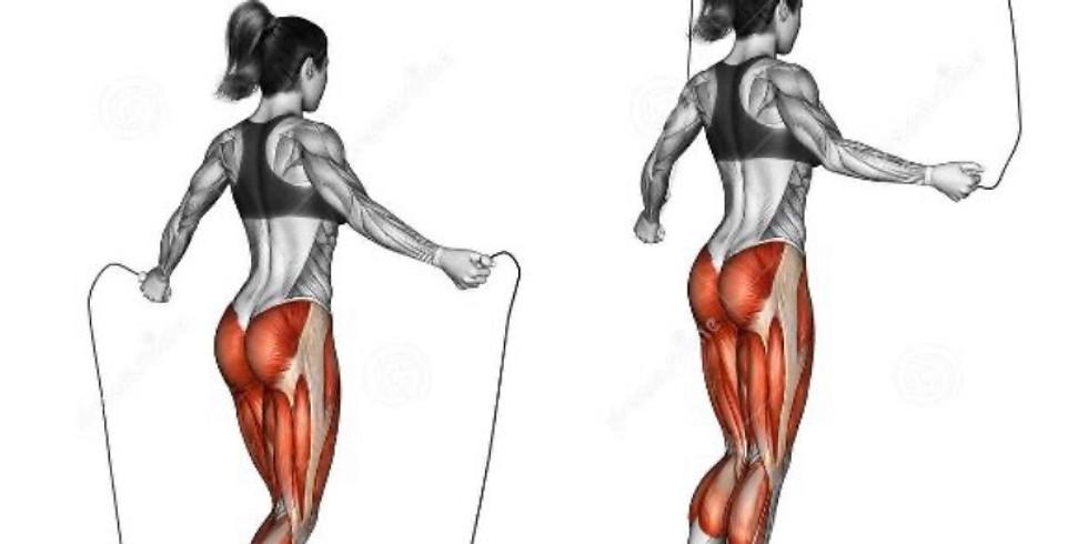 Single Rope Workshop - Double-Unders