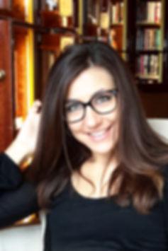 Aurelie Roussie-Martin love and provence founder wedding planner