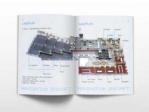 Informationsgrafik im Programm