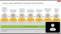 2020 08 / Webinar: How can RPA help Finance & Accounting in Bank Reconciliation?