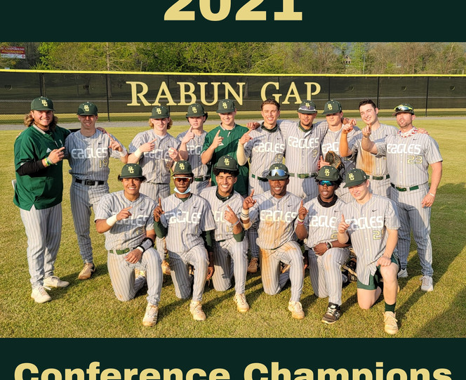 Conference Champions 2021
