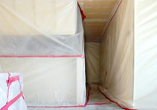 Minimize asbestos risk with proper planning