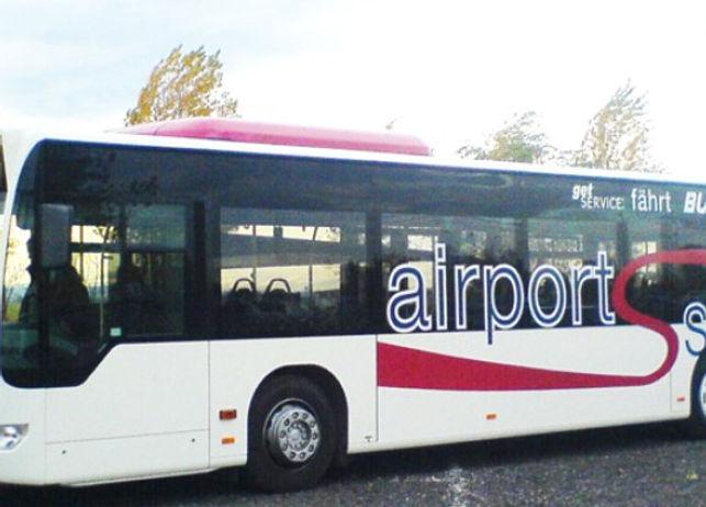Airportshuttle