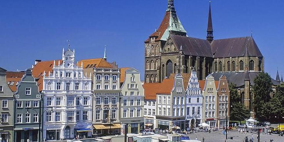 GTM German Travel Mart Rostock