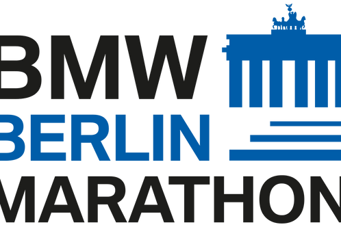 BMW BERLIN MARATHON BIP Magnets