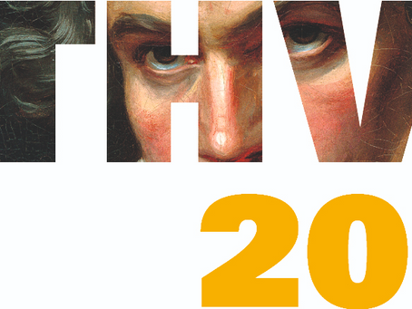 BTHVN2020: gearing up for Beethoven's 250th birthday
