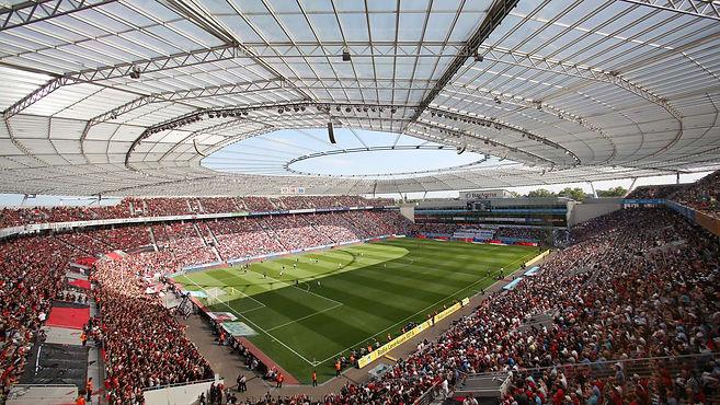BayArena Leverkusen