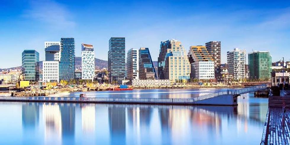 TravelMatch Oslo 2020