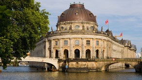 Berlin Museums - No Entrance Fees on Sundays