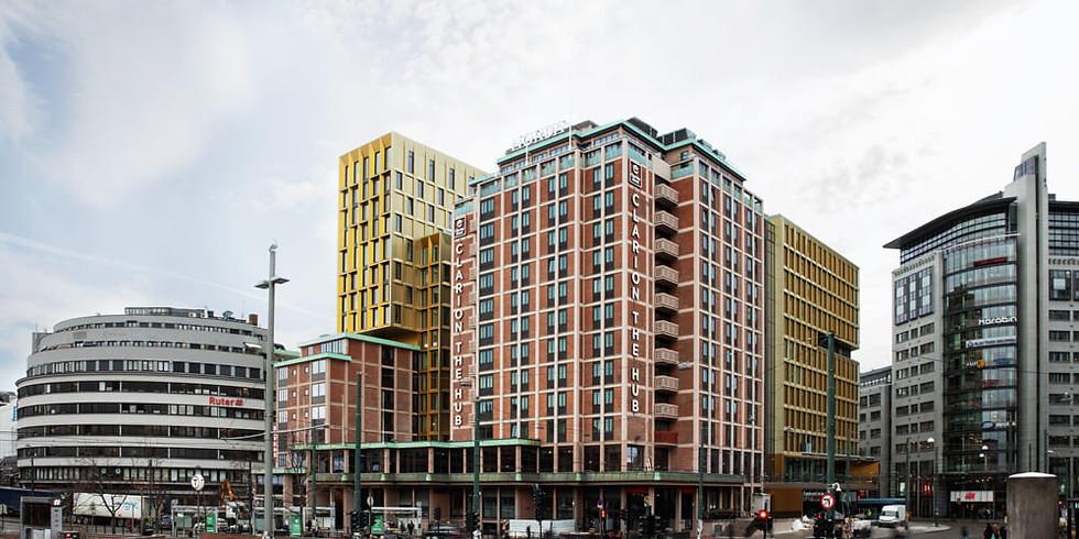 Reiselivsmessen Oslo