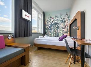 aletto Hotel am Kudamm