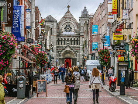20 Things to do in Dublin