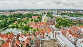 Lübeck - Medieval Island Full Of Gems