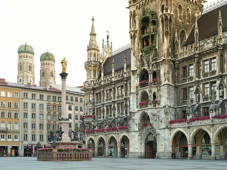 What to do in Munich (besides drinking beer)