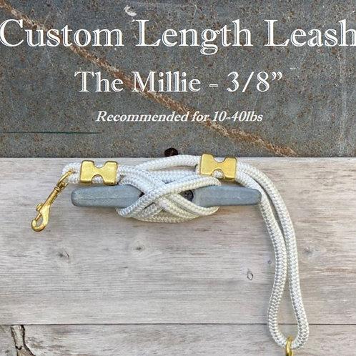 The Millie Lead (Custom)