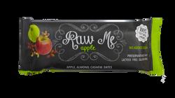 Raw Me apple