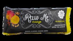 Raw Me mango