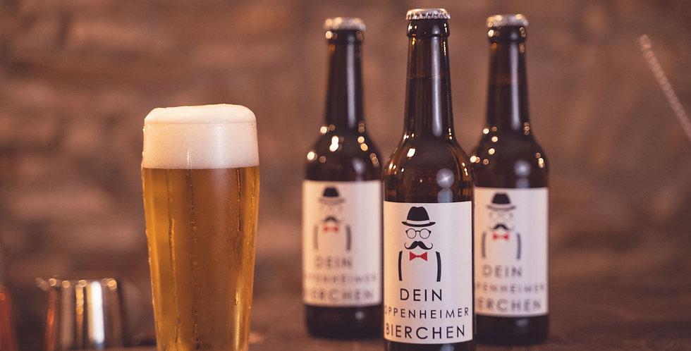 Dein Bierchen 0,33l