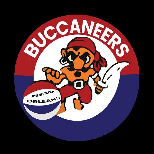NEW ORLEANS BUCCANEERS